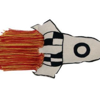 mosható rakéta párna