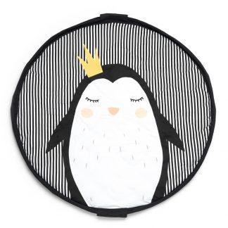 Pingvin - játéktároló